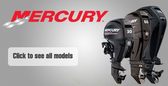 Mercury Marine Outboard Motors for Sale
